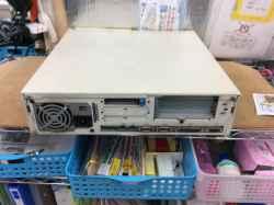 IBM720-100DX4の旧型PC修理の写真