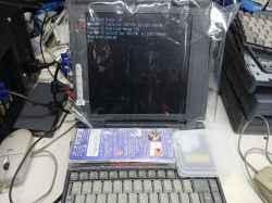 TOSHIBADynabook V486FVの旧型PC修理の写真