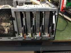 SONYVGC-RM95USの修理の写真