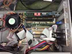 その他BANZAIの旧型PC修理の写真