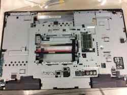 SONYVPCL24AJのHDD交換の写真