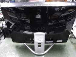 SONYVPCL225FJのHDD交換の写真
