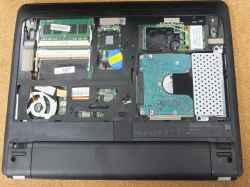 IBMLenovo E130のSSD交換の写真