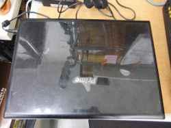 その他PrimeNotebook QF540のHDD交換の写真