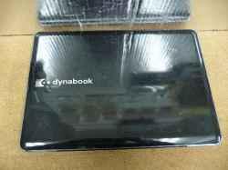 TOSHIBADynabook AX/53のHDD交換の写真