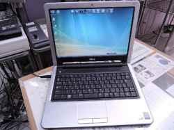 DELLinspiron1210のSSD交換の写真