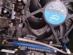 その他DOSPARA Primeの修理の写真