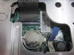 DELLInspiron 1501 PP23LAの修理の写真