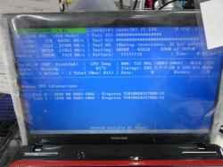 TOSHIBAdynabook EX/56MRDYDの修理の写真
