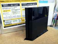 SONYplaystation4のSSD交換の写真