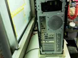 その他ショップPCの修理の写真