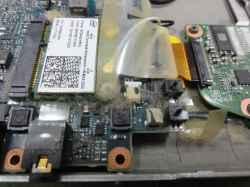 PANASONICCF-SX2LEYBRの修理の写真