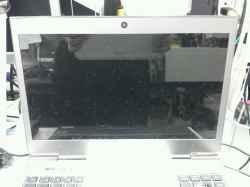 TOSHIBAPT23LA-01EOONの修理の写真