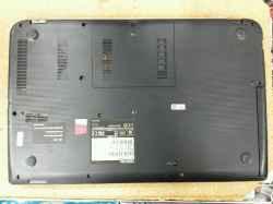 TOSHIBAdynabook T554/56LBの修理の写真