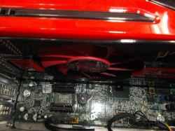 DELLXPSD03M005の修理の写真