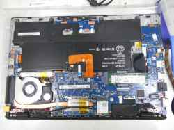 SONYVJP132C11Nのデータ救出の写真