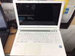 NECJAW PC-NS600JAWのSSD交換の写真