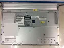 PANASONICCF-SX2CEFBPのSSD交換の写真