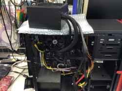 IIYAMALev-R017-i7-TMS-Limiの修理の写真
