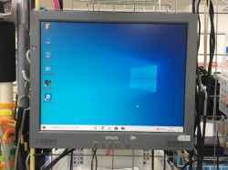その他自作パソコンの修理の写真