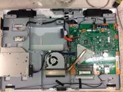 FUJITSUFMVF52UWのデータ救出の写真