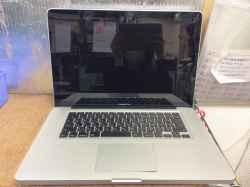 AppleMacbook proA1286のデータ救出の写真
