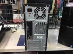 DELLinspiron545の修理の写真
