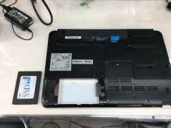 MOUSECOMPUTERMB5R5B201101の修理の写真