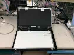 NECPC-NS150CABの修理の写真
