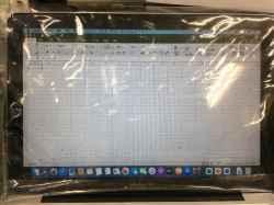AppleMacBook Pro A1278のその他の写真