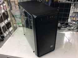 ショップブランドPC自作パソコンのSSD交換の写真