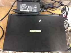 ショップブランドPCGALLERIA GCF1070GFの修理の写真