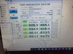 NECPC-GN17CNU56のSSD交換の写真