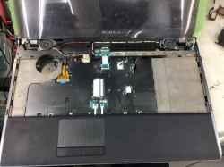SONYVPCF119FJIの修理の写真
