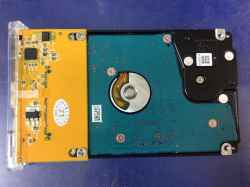HD-PNT1.0U3-RCのデータ救出の写真