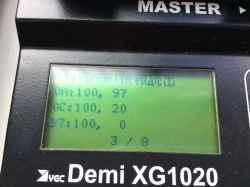 DELL Optiplex 9020の修理の写真