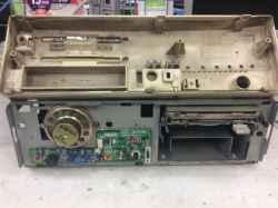 EPSONPC-486SE1KLの旧型PC修理の写真