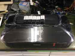 富士通FMV/BIBLO NE450の修理の写真
