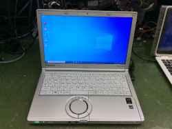 パナソニックCF-SX4EDHCSのPC販売の写真