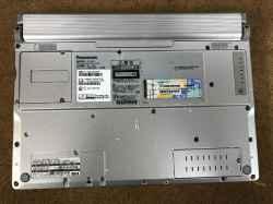 PANASONICCF-SX2の修理の写真