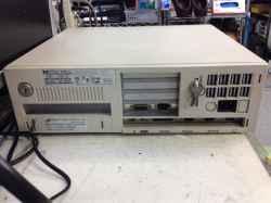 HPvectra vl 5/100mm4の旧型PC修理の写真