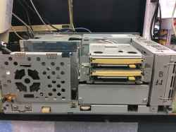 NECPC-9821AP3/U2の旧型PC修理の写真