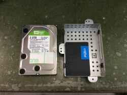 NECPC-VN770ES6Bの修理の写真
