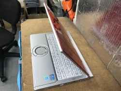PANASONICCF-SX2のPC販売の写真
