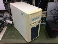 EPSONMT7300のSSD交換の写真