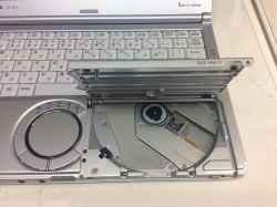 PANASONICCF-SX3のPC販売の写真