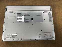 PANASONICCF-NX4のPC販売の写真