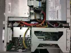NECMATE MY30Y/G-Gの旧型PC修理の写真
