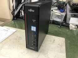 FUJITSUESPRIMO Q566/MのPC販売の写真