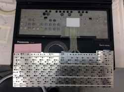 PANASONICCF-SV78SJQPの修理の写真